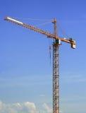πύργος γερανών Στοκ Φωτογραφίες
