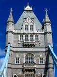 πύργος γεφυρών Στοκ φωτογραφία με δικαίωμα ελεύθερης χρήσης