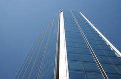 πύργος γραφείων ομάδων δε Στοκ εικόνα με δικαίωμα ελεύθερης χρήσης