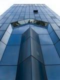 πύργος γραφείων Στοκ Φωτογραφία