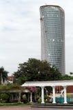 Πύργος γυαλιού Στοκ Εικόνα