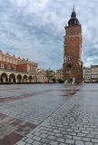 Πύργος Δημαρχείων Στοκ φωτογραφία με δικαίωμα ελεύθερης χρήσης