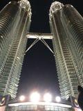 Πύργος διδύμων στοκ φωτογραφία με δικαίωμα ελεύθερης χρήσης