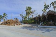 Πύργος δυτικού Martello λεσχών κήπων της Key West Στοκ Φωτογραφίες