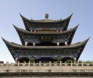 πύργος εισόδων στοκ φωτογραφία με δικαίωμα ελεύθερης χρήσης
