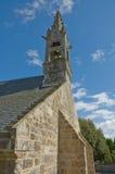 πύργος εκκλησιών κουδουνιών britton Στοκ Εικόνες