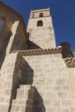 πύργος εκκλησιών κουδουνιών magallon Στοκ Εικόνες