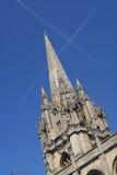 πύργος εκκλησιών στοκ εικόνα με δικαίωμα ελεύθερης χρήσης