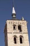 Πύργος εκκλησιών Αγίου Mary ` s Στοκ Φωτογραφία