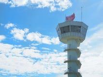 Πύργος ελέγχου Στοκ Φωτογραφίες