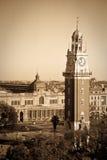 Πύργος 'Ενδείξεων ώρασ' Στοκ φωτογραφία με δικαίωμα ελεύθερης χρήσης