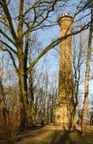 Πύργος επιφυλακής Στοκ Εικόνα