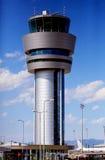 Πύργος ελέγχου αέρα Στοκ φωτογραφία με δικαίωμα ελεύθερης χρήσης