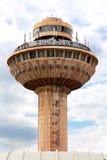 Πύργος ελέγχου Στοκ φωτογραφίες με δικαίωμα ελεύθερης χρήσης