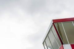 Πύργος ελέγχου Στοκ Εικόνες
