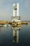 Πύργος λιμένων Στοκ Φωτογραφίες