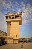Πύργος λιμένων Στοκ Εικόνα