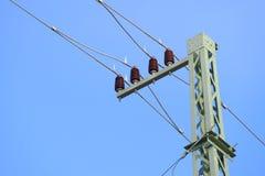 Πύργος ισχύος Στοκ εικόνες με δικαίωμα ελεύθερης χρήσης
