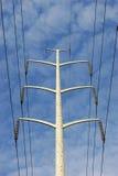 Πύργος ισχύος Στοκ εικόνα με δικαίωμα ελεύθερης χρήσης