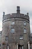 πύργος κάστρων Στοκ Φωτογραφία
