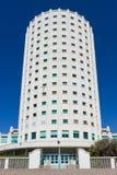 Πύργος καλοκαιρινό εκπαιδευτικό κάμπινγκ σε Massa, Ιταλία στοκ φωτογραφία με δικαίωμα ελεύθερης χρήσης