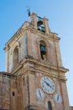 Πύργος κοβάλτιο-καθεδρικών ναών του ST John Στοκ Φωτογραφία