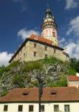 πύργος κουδουνιών Στοκ εικόνα με δικαίωμα ελεύθερης χρήσης