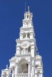 Πύργος κουδουνιών Michael αρχαγγέλων της εκκλησίας Στοκ Εικόνες