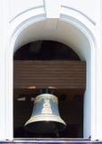 Πύργος κουδουνιών, και πύλη Διαταγή Annunciation στην Πολωνία Στοκ εικόνες με δικαίωμα ελεύθερης χρήσης