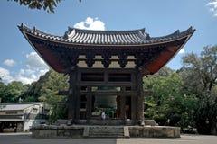 Πύργος κουδουνιών, Νάρα, Ιαπωνία στοκ εικόνες