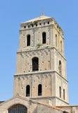 Πύργος κουδουνιών σε Arles Στοκ Εικόνα