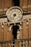 Πύργος κουδουνιών στο Hill Capitoline στη Ρώμη, Ιταλία Στοκ εικόνα με δικαίωμα ελεύθερης χρήσης