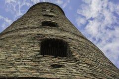 Πύργος κουδουνιών του καθεδρικού ναού, Ραβένα, Ιταλία Στοκ φωτογραφία με δικαίωμα ελεύθερης χρήσης