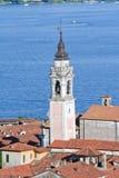 Πύργος κουδουνιών Arona, Ιταλία Στοκ Εικόνες