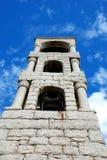 πύργος κουδουνιών chruch Στοκ Φωτογραφίες