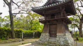Πύργος κουδουνιών kaidan-μέσα στοκ φωτογραφία με δικαίωμα ελεύθερης χρήσης