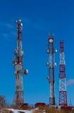 Πύργος κυττάρων Στοκ Φωτογραφίες