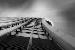 Πύργος Λονδίνο ομιλουσών ταινιών Walkie Στοκ Εικόνα