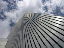 πύργος μετάλλων στοκ εικόνα