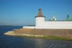 πύργος μοναστηριών Στοκ Φωτογραφία