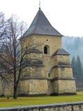 Πύργος μοναστηριών Στοκ Εικόνα