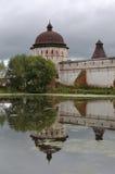 πύργος μοναστηριών boris gleb sts Στοκ Φωτογραφίες