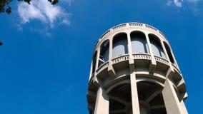Πύργος νερού στην Ουγγαρία σε Debrecen Στοκ φωτογραφία με δικαίωμα ελεύθερης χρήσης