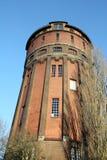 Πύργος νερού Στοκ Φωτογραφίες