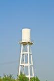 Πύργος νερού Στοκ εικόνα με δικαίωμα ελεύθερης χρήσης