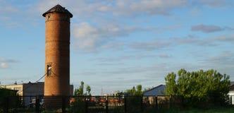 Πύργος νερού Στοκ Φωτογραφία