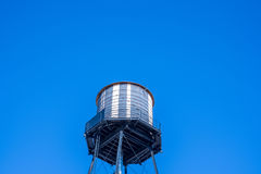Πύργος νερού Στοκ Εικόνα