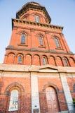 Πύργος νερού Invercargill Στοκ Εικόνα