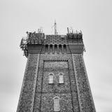 Πύργος νερού Winshill Στοκ φωτογραφία με δικαίωμα ελεύθερης χρήσης