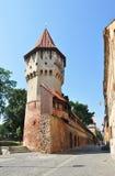 Πύργος ξυλουργών Στοκ φωτογραφία με δικαίωμα ελεύθερης χρήσης